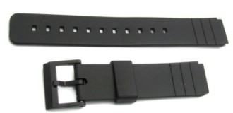 Aftermarket Strap For Casio MQ24 Watch