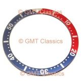 Pepsi Bezel Insert For 6309, 7548, SKX009