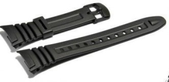 Aftermarket Strap For Casio W96H Watch